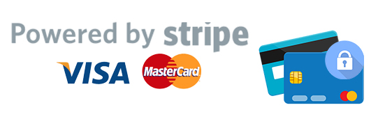 Building Permit Secure Payment - Powered by Stripe